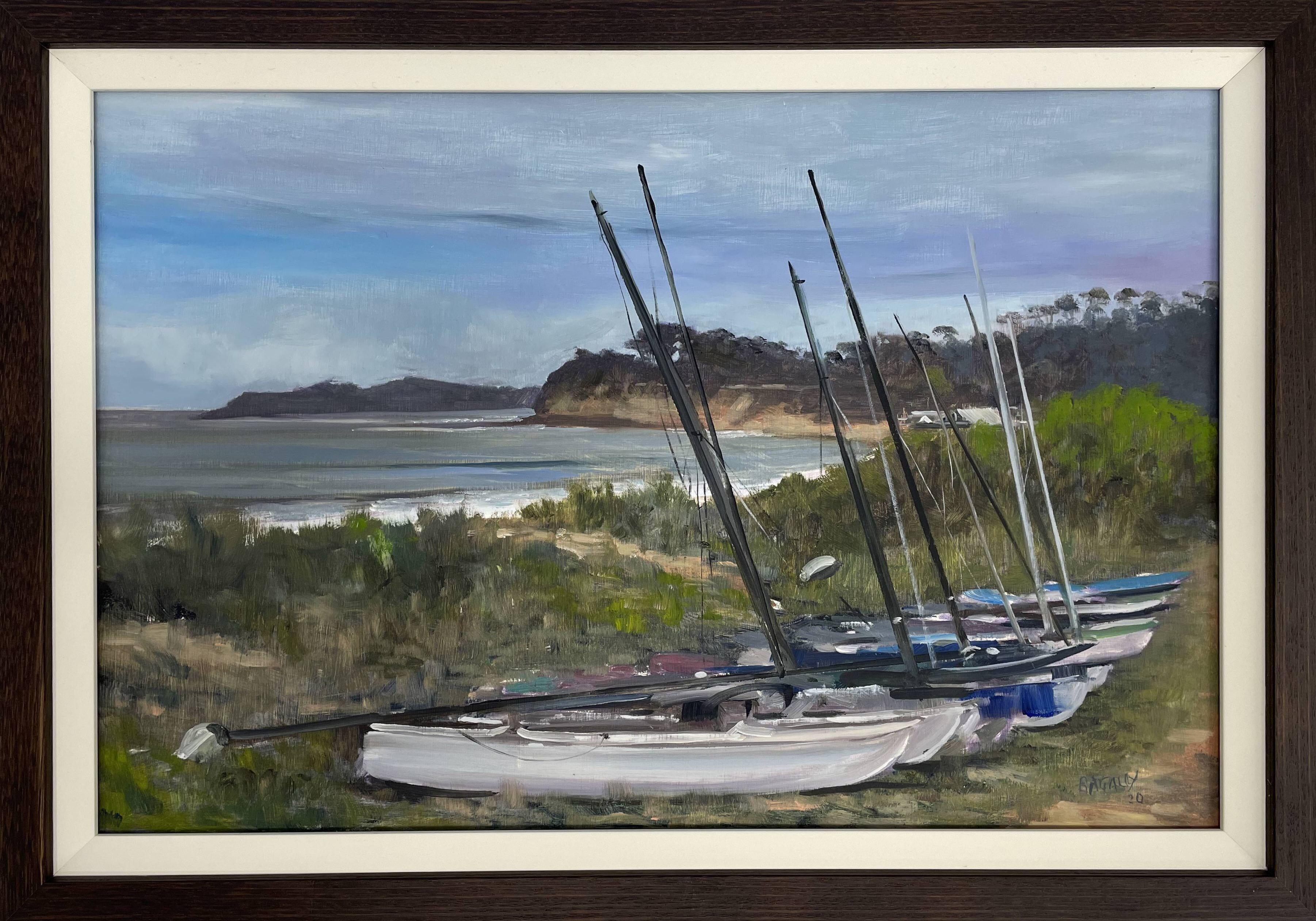 Mark Bagally_Torquay Boats