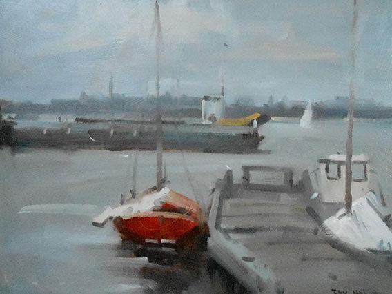 568-RHewitt-Red.Boat
