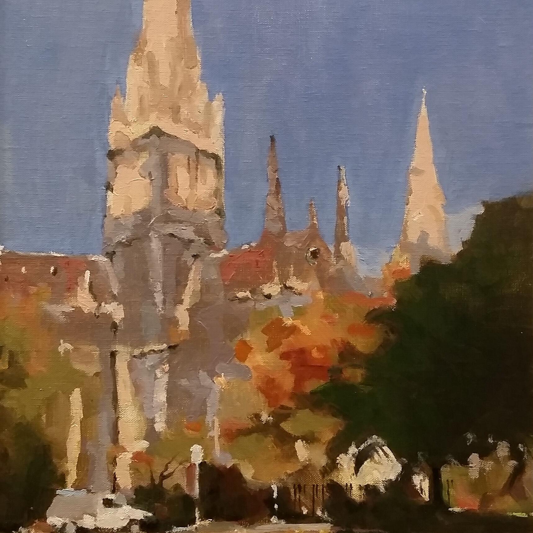 Des Parkin VAS_Cathedral from VAS_HC 2021