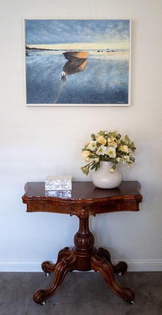 Margaret Picken 'Morning Light Dunsborough' Interior