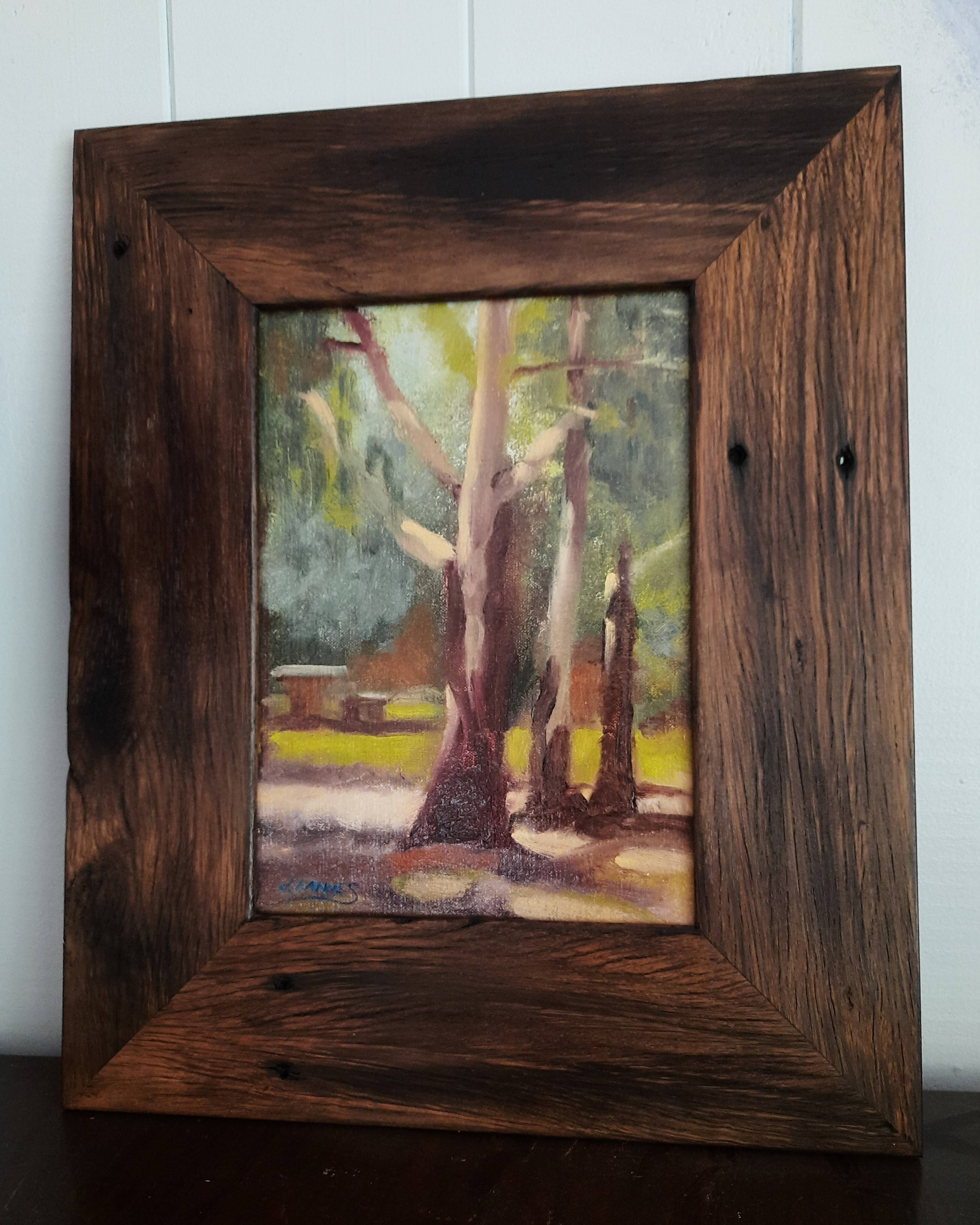Ode to trees - Wingrove Gallery Image