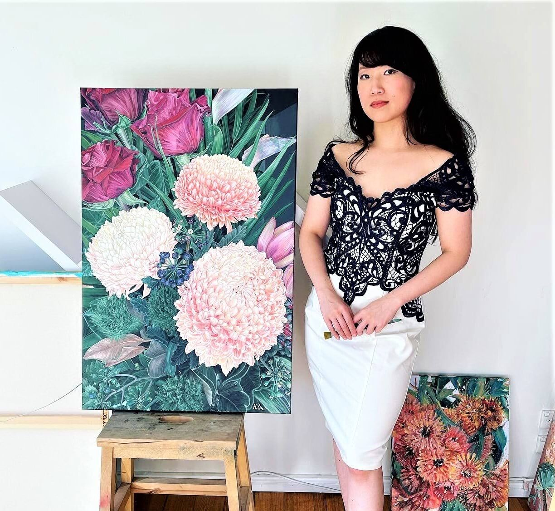 Hsin Lin Profile Image