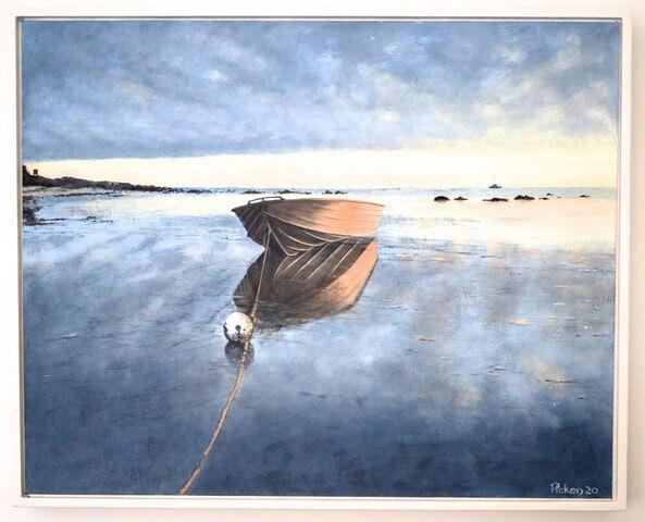 Margaret Picken 'Morning LIght Dunsborough'