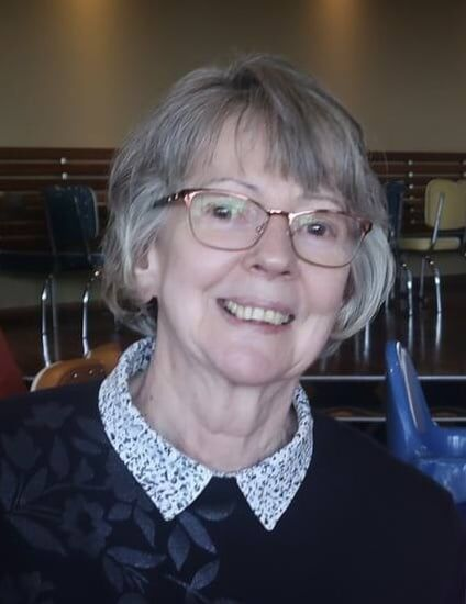 Carole Lees Profile Image