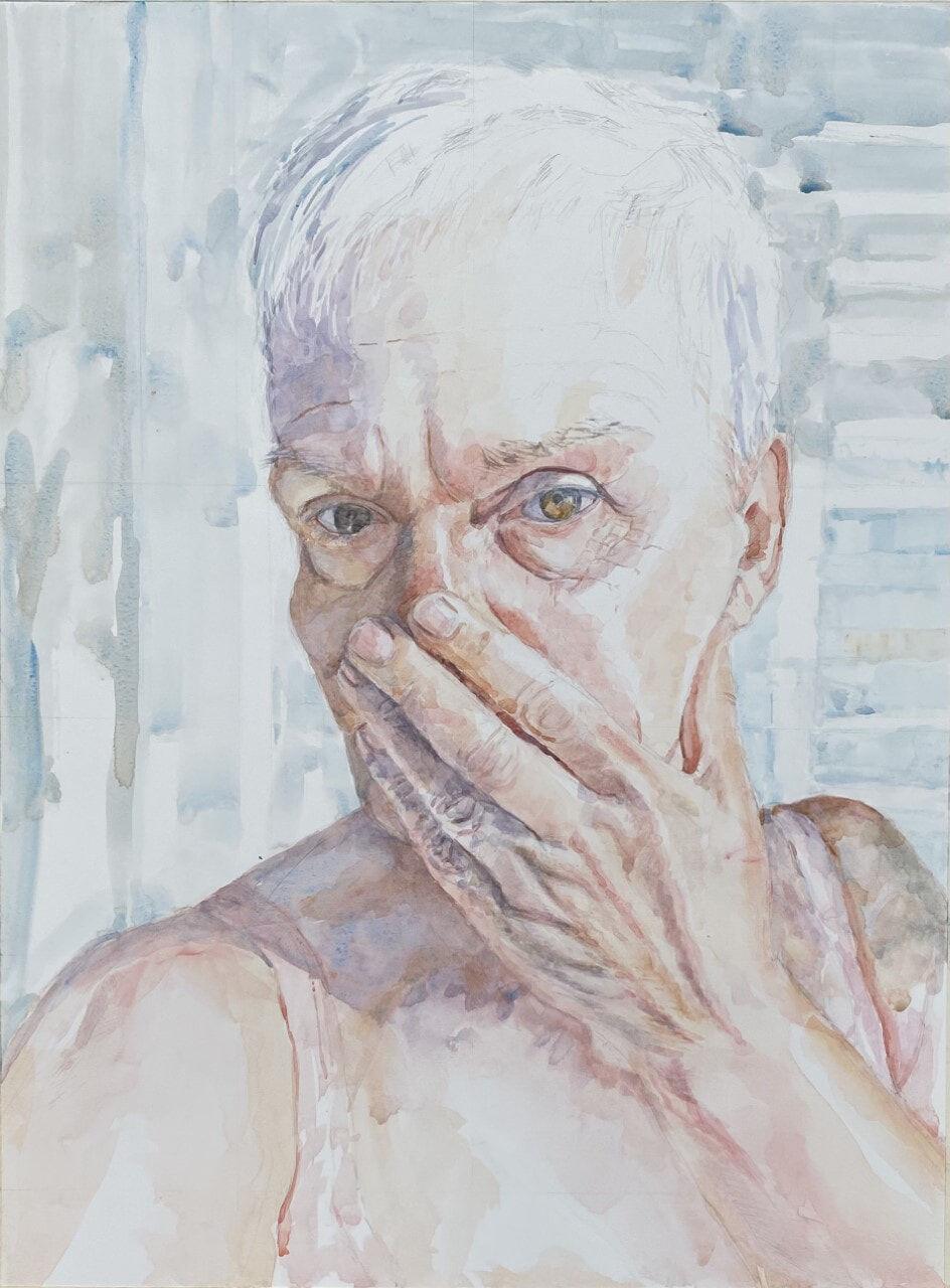 Ann Capling Artwork