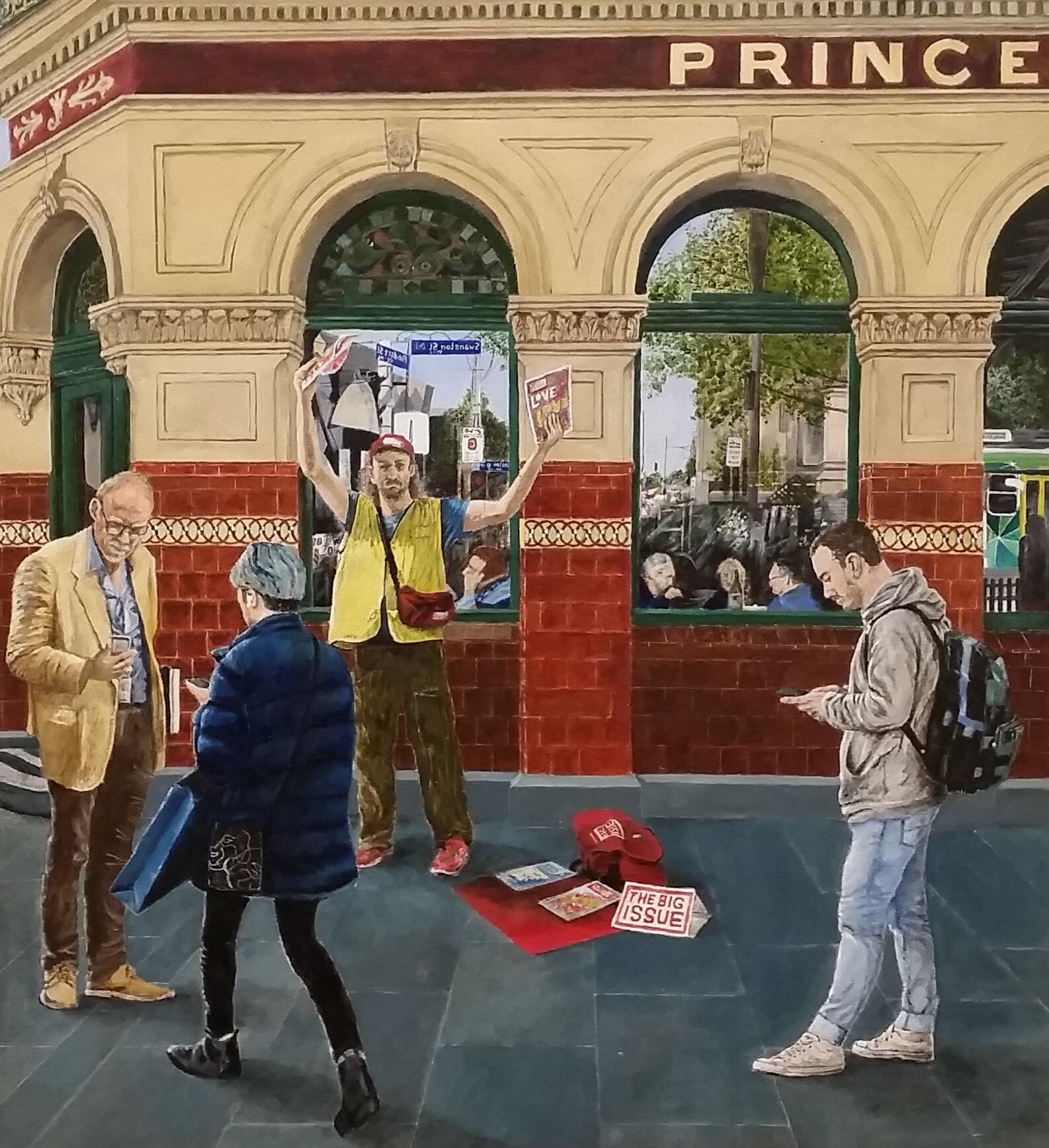 The prince 2