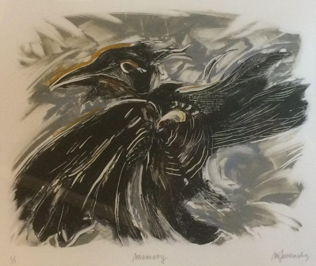 'Memory' by MarysiaJarosinska, Winner 2016
