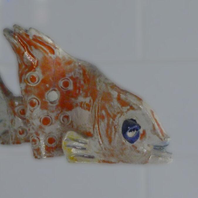 URSULA_TURSKY_Bathroom Fish