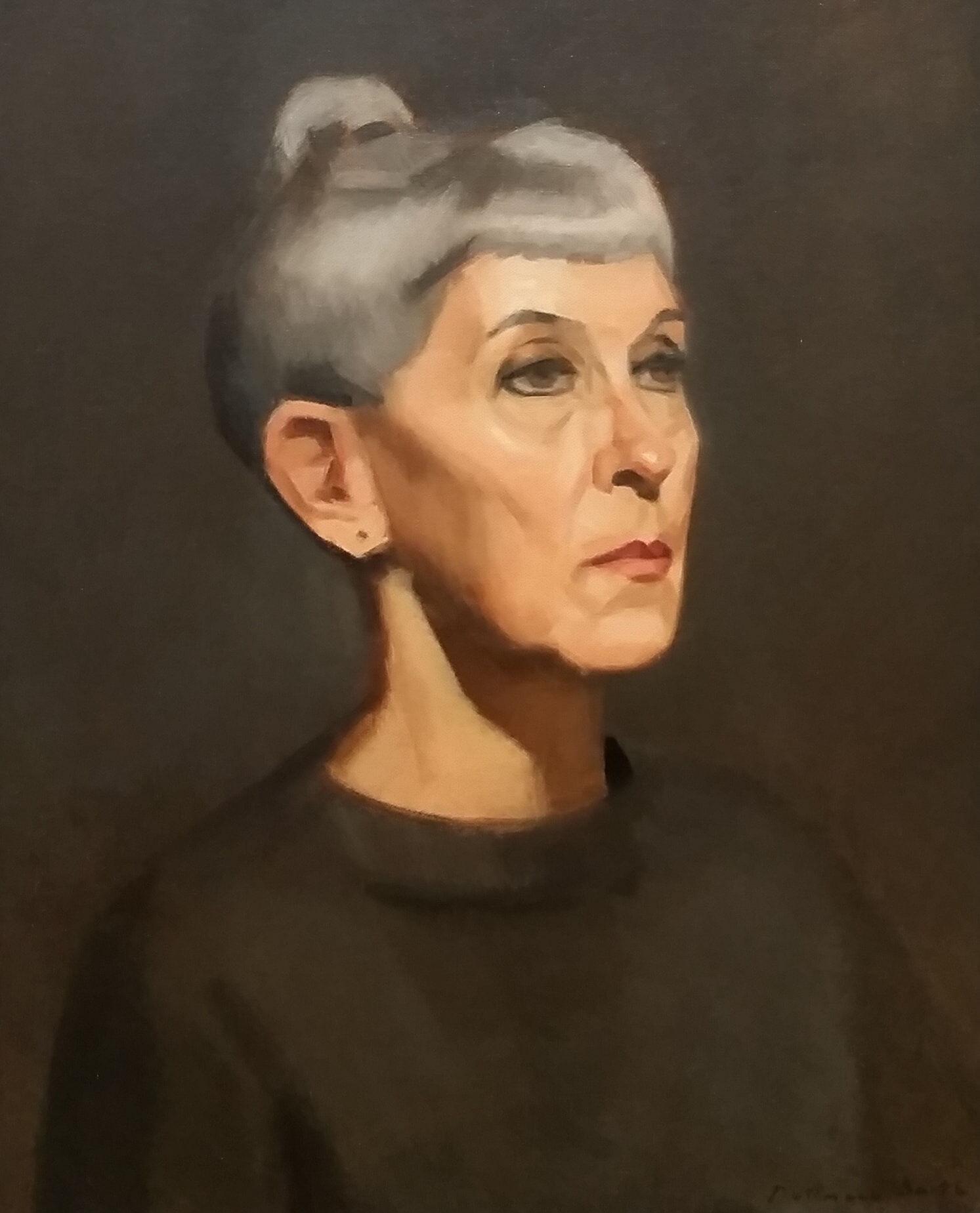Rachel Dettmann Smith_Portrait of Anne_HC 2021
