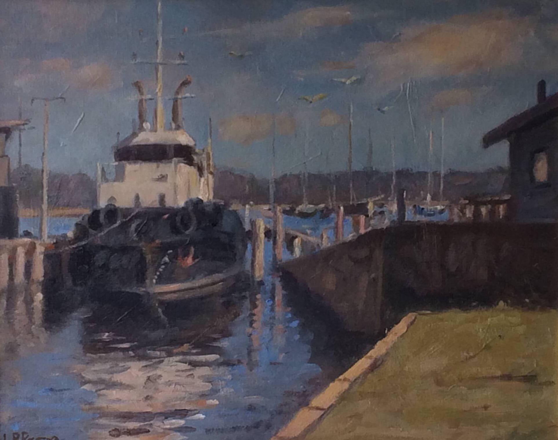 98 Tug boats