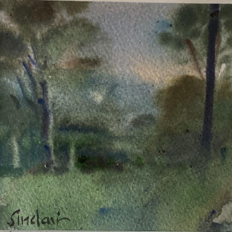 Clive Sinclair Artwork