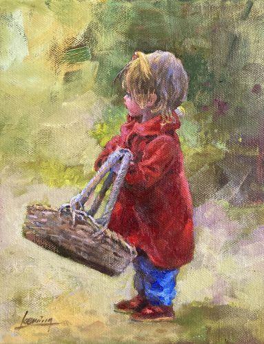 KemingShen_Little Red Riding Hood