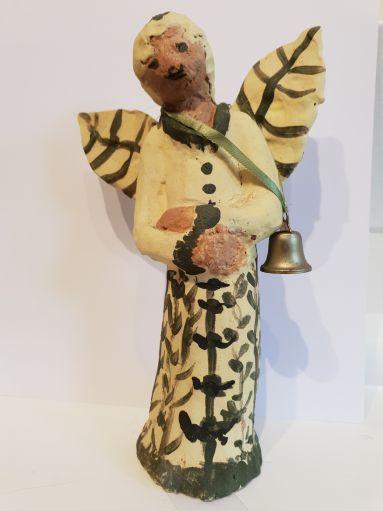Suzanne Kaldor Green Angel