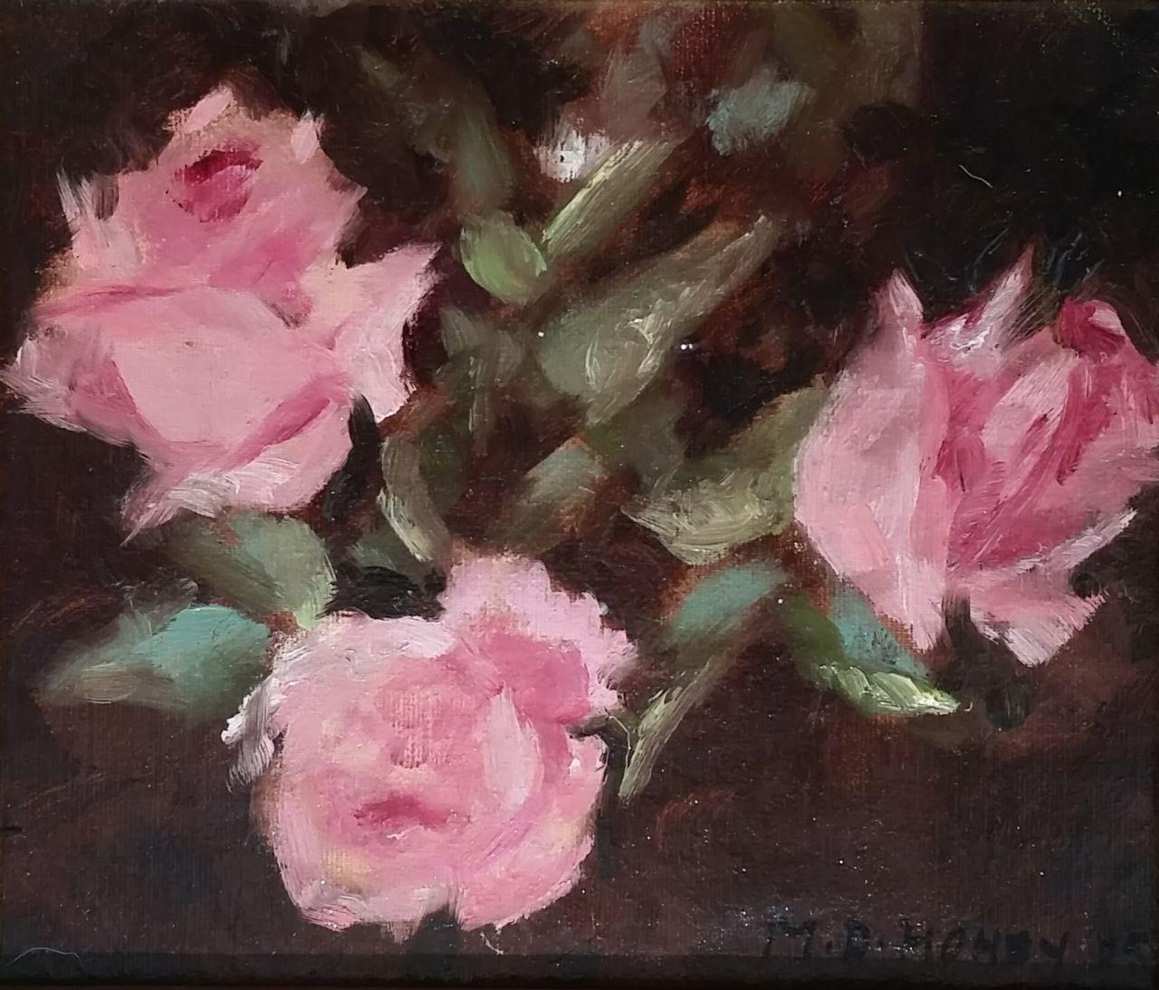 Meg Davoren-Honey_Roses Little Treasures