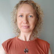 Anna Madyarova Profile Image
