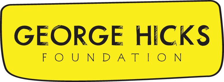 George Hicks Foundation Logo