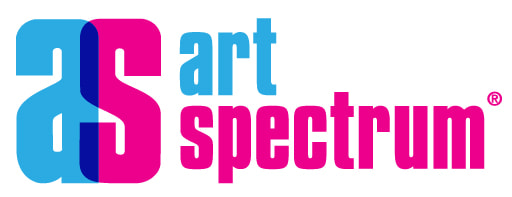 Art-Spectrum-colour Logo