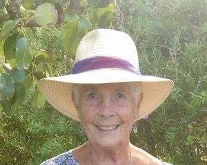 Gillian Carpenter Profile Image