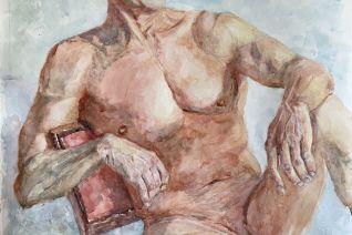 Ann Capling UNMASKED