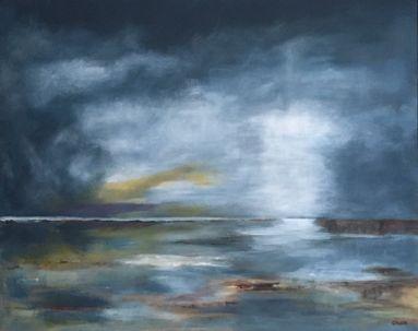 photo-1carole-lees-the-way-home-bluegrey-semi-abstract