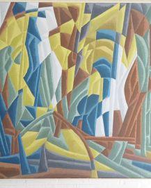 The FOREST Paul Laspagis