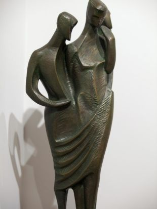 Stanley Hammond Sculpture_SUPPORT US PAGE