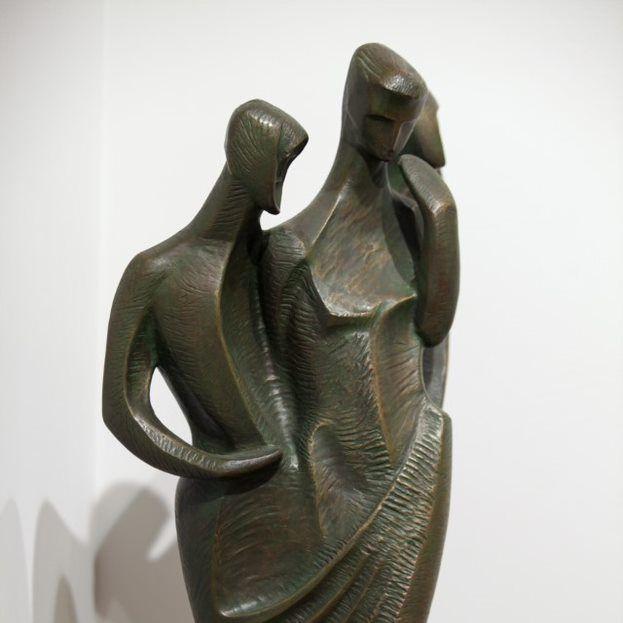 Stanley Hammond Sculpture_SUPPORT US PAGE