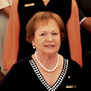 Eileen Mackley