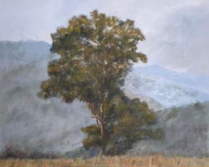 Carole Lees, Tree,