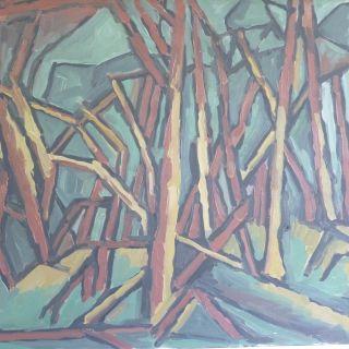 Paul Laspagis Forest