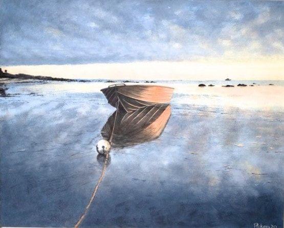 Margaret Picken 'Morning light - Dunsborough'