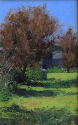 JohnHurle-Bright Day-Petty's Orchard