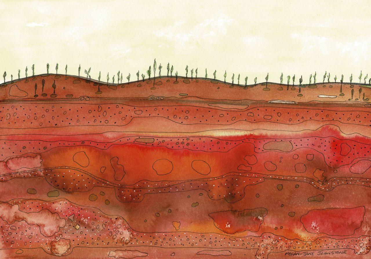JOHNSTONE_Megan-Jane_Desert Oaks III, NT