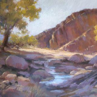 Jennifer Paull_Entry 2_Flinders Ranges