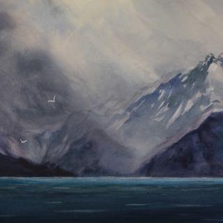 ANNE_MELLOY_Albatross_Antarctica