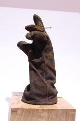 118C_Tahani_Shamroukh_Smoko_Used Worker's Glove_NFS
