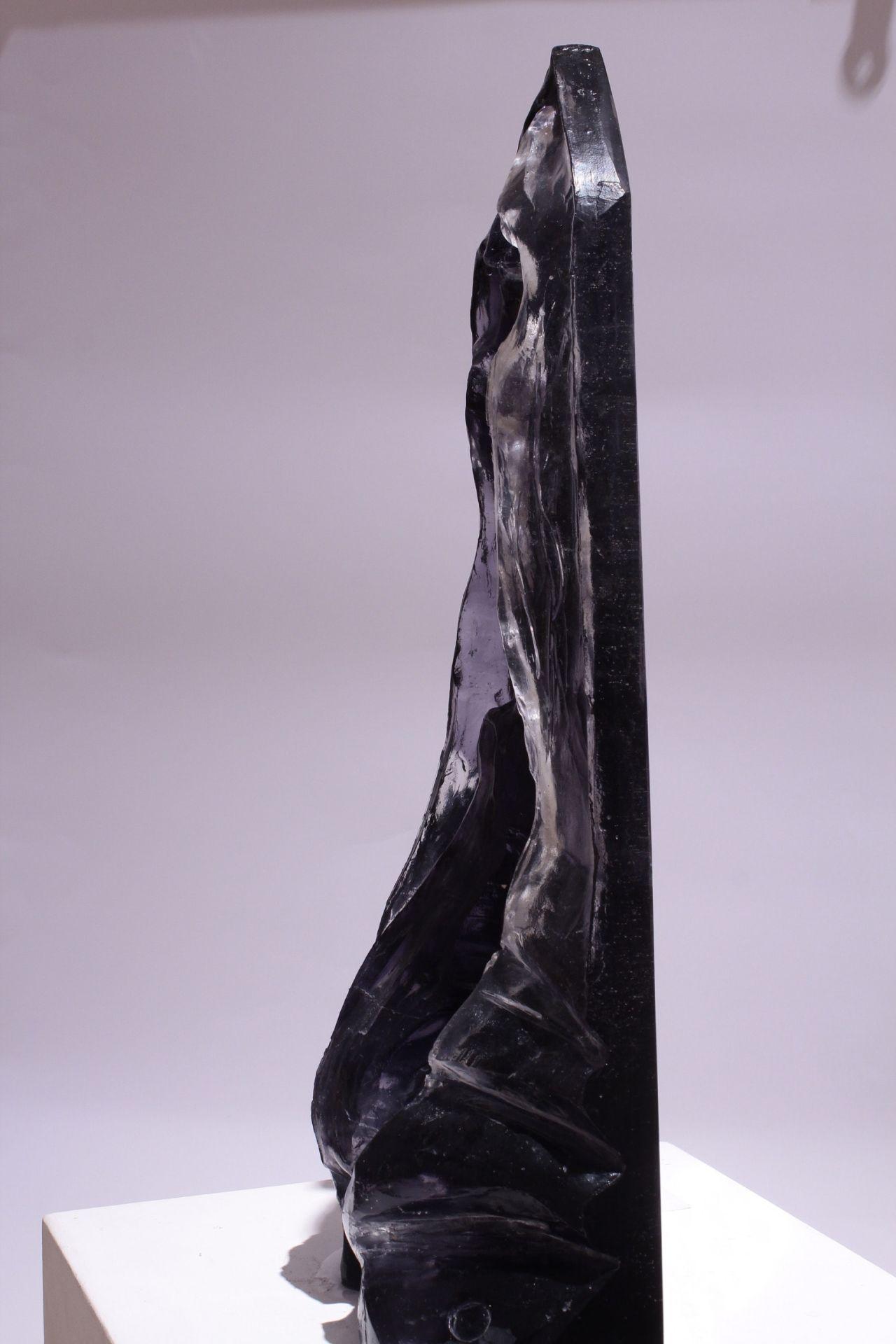 120C_Zoja_Trofimiuk_Quo Vadis_Cast Glass_20000